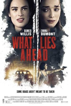 What Lies Ahead (2019)